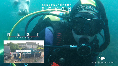 Sunken Dreams Ex31 Devon - Episode 3 - Lundy Island
