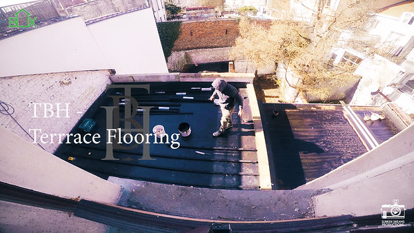 TBH - Terrace Flooring Stop Motion