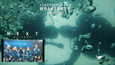 Wraysbury Wreckers Episode 16 -  Alex, Flo, Oli, Tilly and Tom