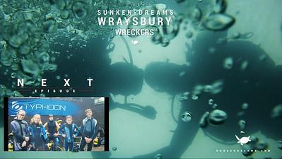 Wraysbury Wreckers Episode 16 -  Alex, Flo, Oli, Tilly and Tom