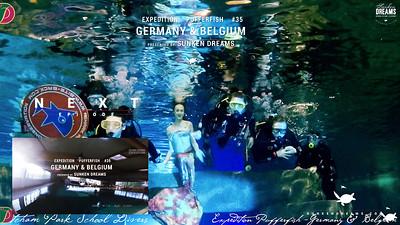 Sunken Dreams Ex35 Belgium & Germany Episode 3