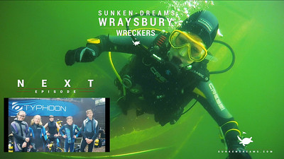 Wraysbury Wreckers Episode 17 - Emily