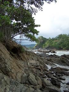 Rocas de Amancio, Costa Rica.