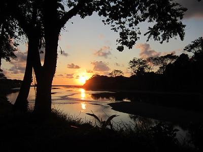 Dominical, Costa Rica.