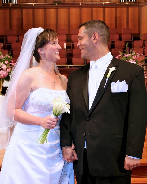 Krista and Matt:  Wedding Highlights and video