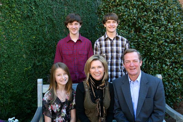 Bain Family Photos