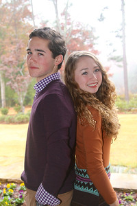 Epperson Family Pictures 2013