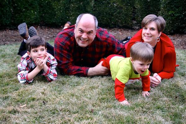 Hornsby Family