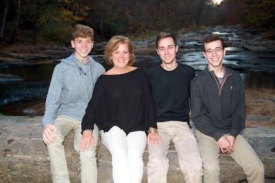 11/24 - LeGate Family
