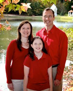 Miller Family Photo Shoot
