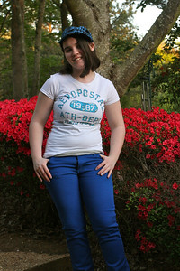 Tara Photo Shoot