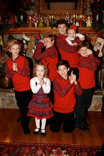 Wideman Family Shoot 2014