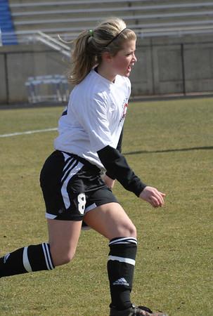Soccer - Forsyth Central High School 2006-7