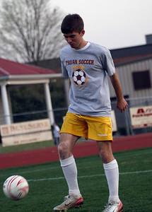Soccer - Lassiter High School Soccer 2007