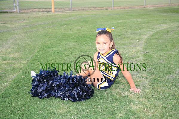 Cheerleaders - 2009