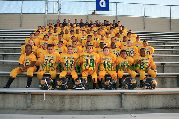 Gold Team Stadium
