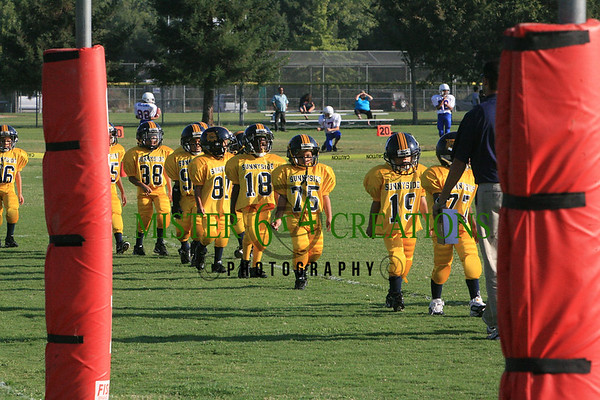 Mighty Mites - September 26