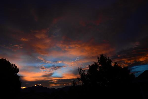 Sunrise 10-14-16