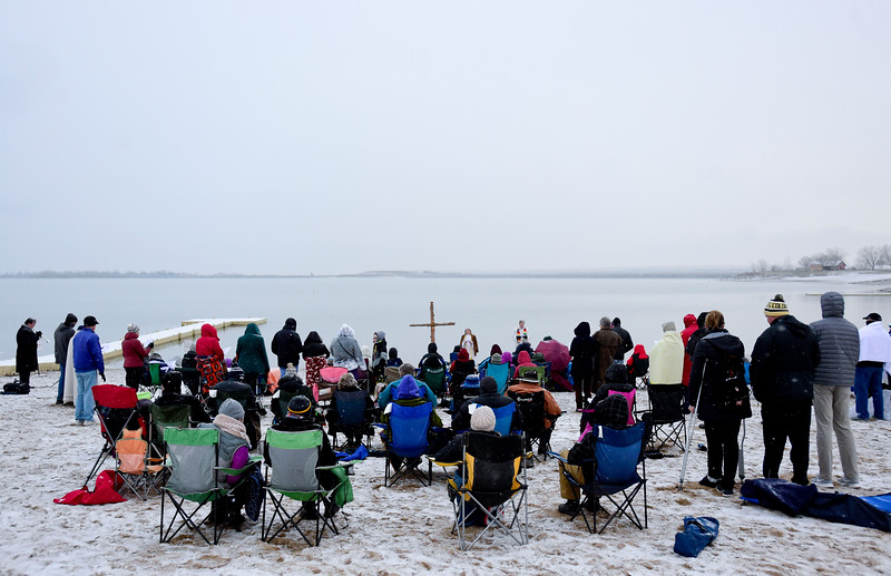 Easter Sunrise Service Boulder Res