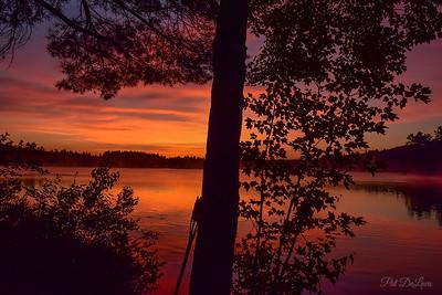 Mircale Lake