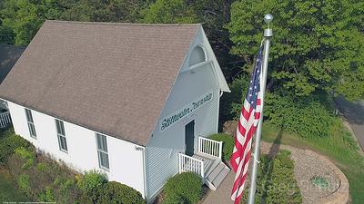 Stillwater Township Town Hall Spring 2019