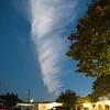072117 Clouds - Magnolia Tree - Salinas 002