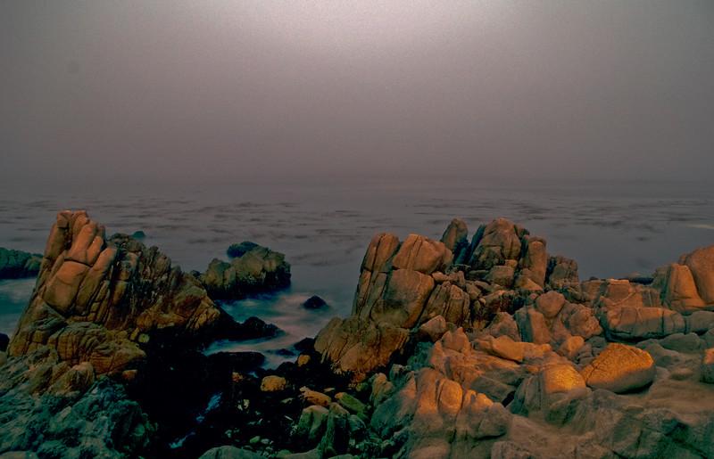 092109 Pacific Grove Fog 09b