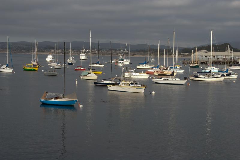 071011 Monterey Harbor 002