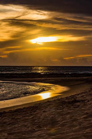 Hawaii Sunrise-Sunset