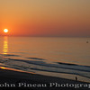 Sunrise over Myrtle Beach - Myrtle Beach, South Carolina