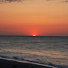 Sunrise over Mryrtle Beach - Myrtle Beach, South Carolina