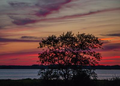 150813_MD_OC_NSidePk Sunset-4206-1