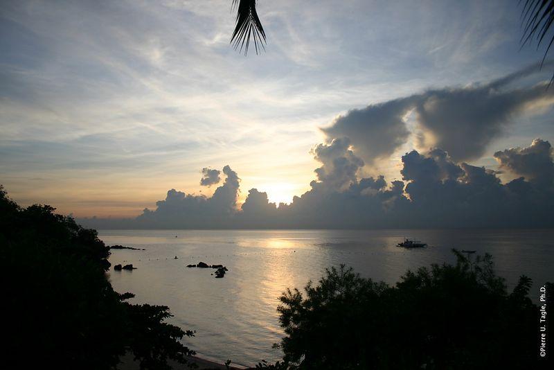 Alegre Beach, Cebu