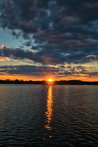 Lake Wylie Sunset