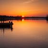 Rising Sun on the Rhode
