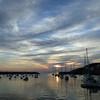 Sunrise - Rockport Harbor