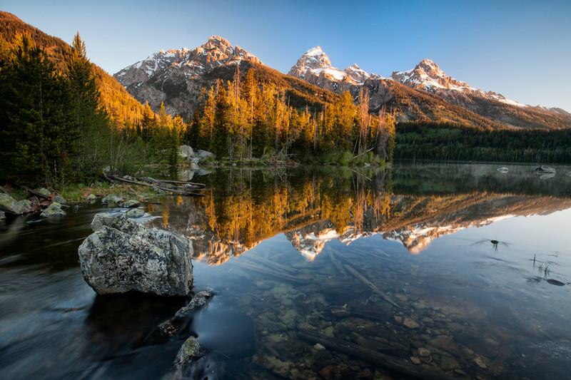 Taggert Lake