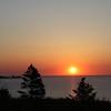 Sunrise - Lubec, ME