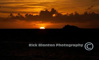 Goodnight Antigua
