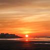 Sunrise - Good Harbor Beach - Thacher Island Twin Lights