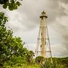 Boca Grande Range Light - Vertical