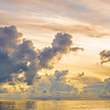 Boca Grande Sunset - Panoramic