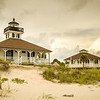 Boca Grande Lighthouse and Quarters