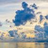 Boca Grande Sunset - Panoramic