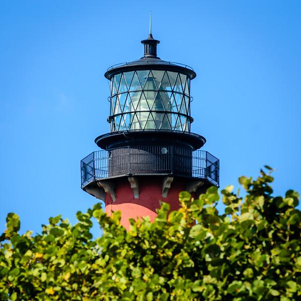 Jupiter Lighthouse - Seagrapes