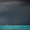 Sailing into the storm