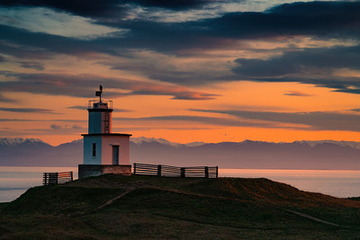 Cattle Point Lighthouse