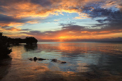 Florida Keys Surise