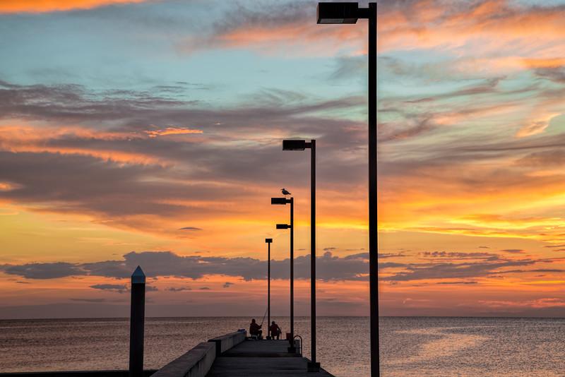 """Sunset Relaxing"""