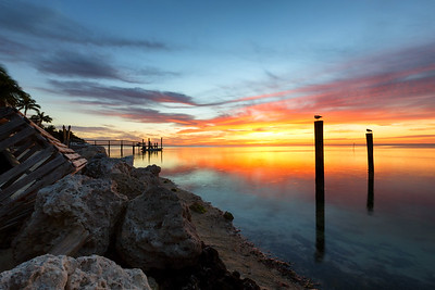 Florida Keys Sunrise